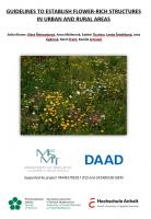Guidelines for establishment of flower-strips